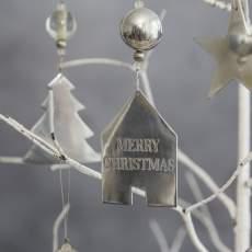 Weihnachtsdekoration -70%