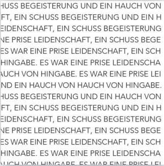 """Poesie et Table. Papierserviette. """"Ein Schuss Begeisterung.."""""""
