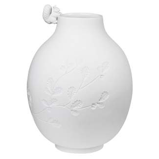 "Vase ""Eichhörnchen"""