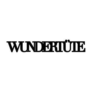 """Wortgut """"Wundertüte"""""""