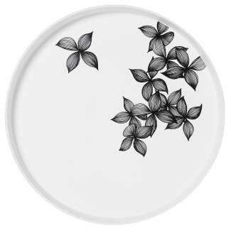"""große Schale """"Blüten"""""""