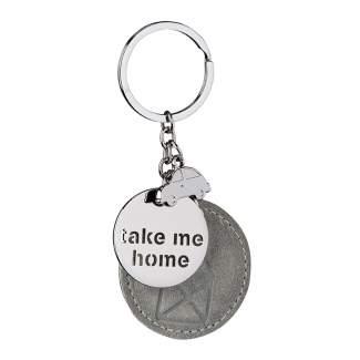 """Schlüsselgeschichten """"Take me home"""""""