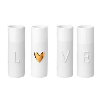 "Mini Vasen ""LOVE"""