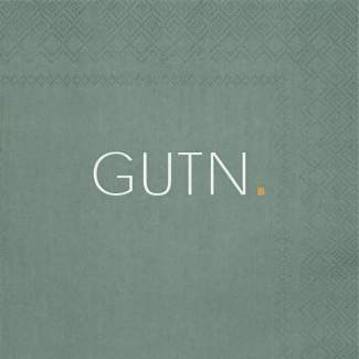 "Servietten ""GUTN"""