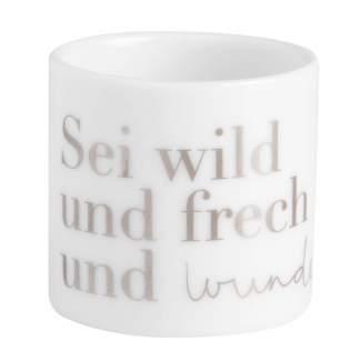 "Helle Freude ""Wunderbar"""