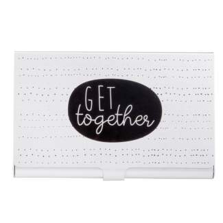 "Mitarbeiter des Monats ""Get together"""