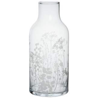 """Glasvase """"Wiesenblumen"""""""