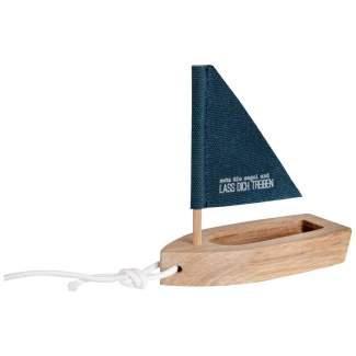 """Meer als Worte. Segelschiffchen """"Setz die Segel"""""""