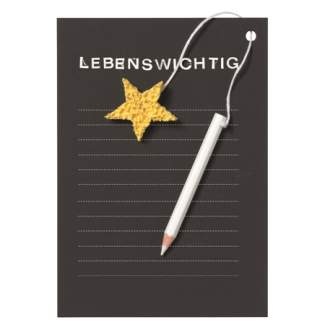"Neue Tafel Karte ""Lebenswichtig"""