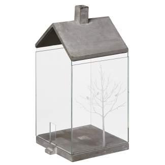 "Glashaus ""Baum"""