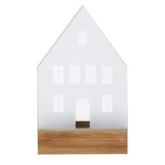 "Glastraum ""Haus"""