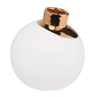 """Schneeball Vase """"klein"""""""