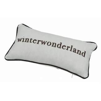 """Traumkissen """"Winterwonderland"""""""