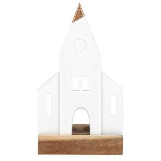 """Lichtobjekt """"Kirche"""""""