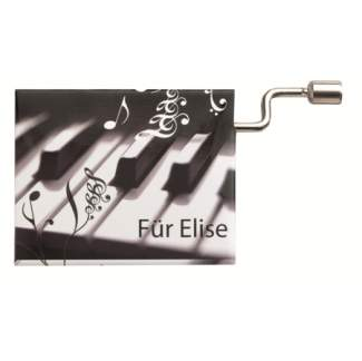 """Poesieorgel """"Für Elise"""""""