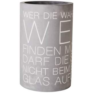 """Weinkühler """"Wahrheit im Wein"""""""