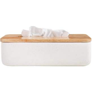 "Tissue-Box ""Gesicht"""