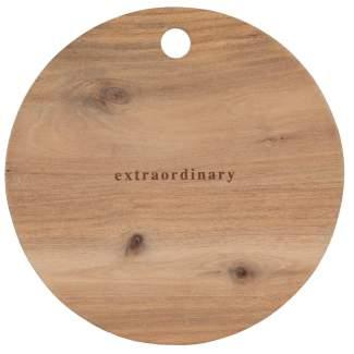 "Tischbotschaften. Brettchen ""extraordinary"""