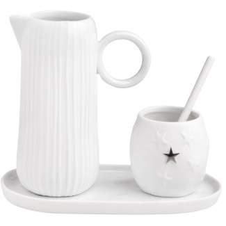 """Sternenzeit. Milch & Zucker """"Stars & Stripes"""""""