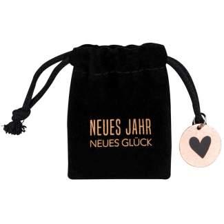 """Glückssäckchen """"Herz"""""""