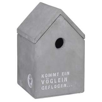 """Vogelhaus """"Kommt ein Vöglein geflogen"""""""