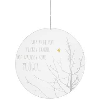 R der online shop poesiefensterbild man muss immer for Design on line outlet