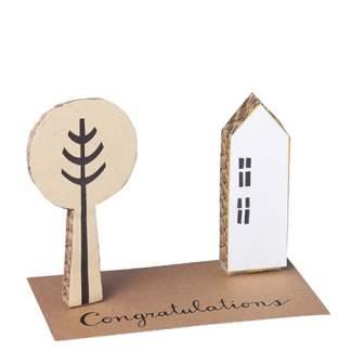 "HAUSpost ""Congratulations"""