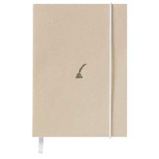 """Großes Notizbuch """"Tintenfass"""""""