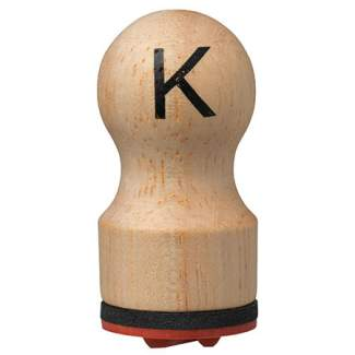 "Stempel ABC ""K"""