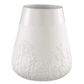 """Poesie Porzellan Vase """"Blumen"""""""