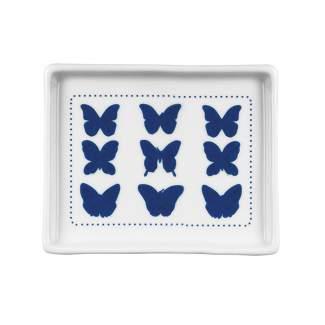 """Butterdose Butterfly """"Ersatzteil Boden, klein"""""""
