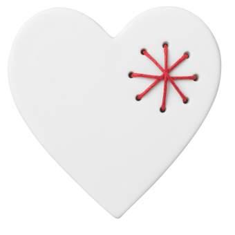 """Herzdose """"Was vom Herzen kommt, geht zum Herzen"""""""