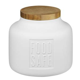 "Vorratsdose ""Foodsafe"""