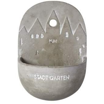 "Hängende Gärten ""Stadtgarten"""