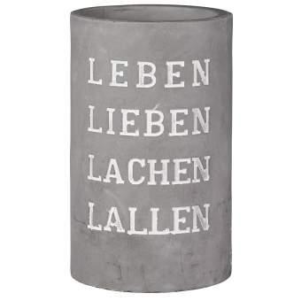 """Weinkühler """"Leben Lieben Lachen"""""""
