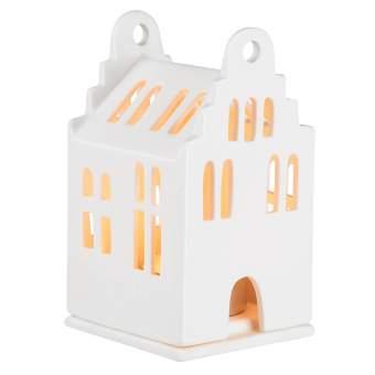 """Mini Lichthaus """"Giebelhaus"""""""