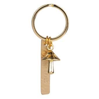 """Schlüsselanhänger. Glücksbringer """"Glückspilz"""""""