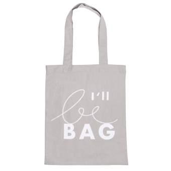 "Beuteltier ""I'll be bag"""