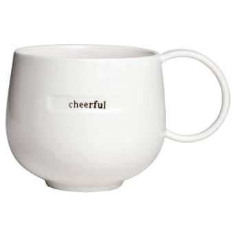 """Liebhaberstücke. Tasse """"cheerful"""""""