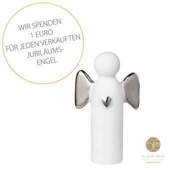"""Jubiläum kleiner Engelbegleiter """"schmal"""""""