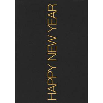 "Postkarte ""Happy New Year"""