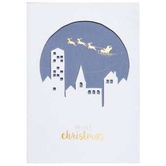 """Kleines Weihnachtsmärchen """"Merry Christmas"""""""