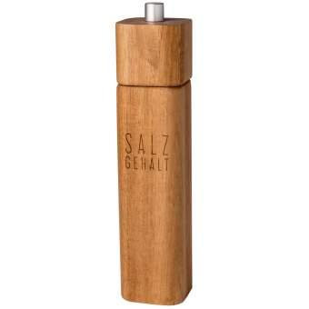 "Salzmühle ""Salzgehalt"""