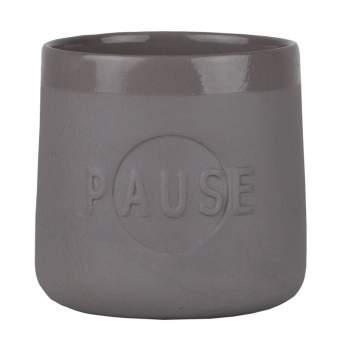 """Balance. Becher """"Pause"""""""