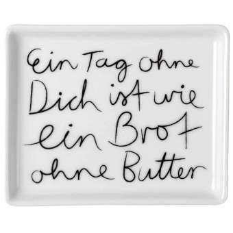 """Mix & Match """"Ein Tag ohne dich..."""" """"Ersatzteil Boden, klein"""""""