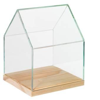 "Glashaus ""groß"""