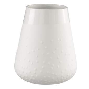 """Poesie Porzellan Vase """"Punkte"""""""