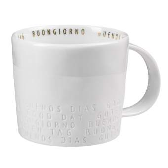 """Tasse """"Guten Tag, Buongiorno..."""""""