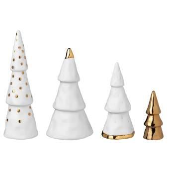 """Weihnachtswald """"gold"""""""