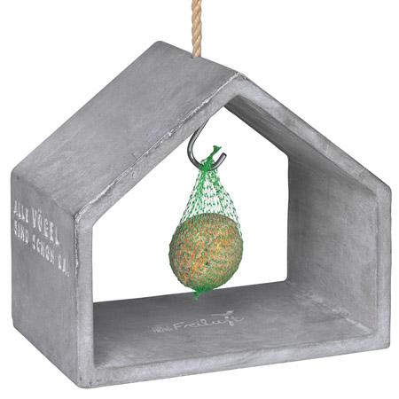 r der online shop freiluft futterhaus vogelfutterhaus. Black Bedroom Furniture Sets. Home Design Ideas